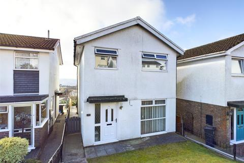 3 bedroom detached house for sale - Brecon Rise, Pant, Merthyr Tydfil, CF48