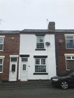 2 bedroom terraced house to rent - Taylor Street, Warrington, WA4 6HD
