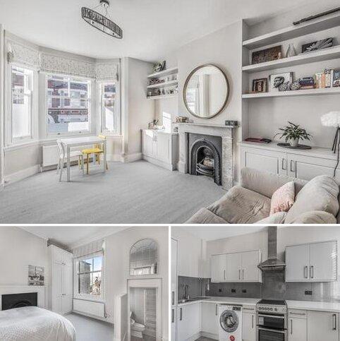 1 bedroom flat for sale - Schubert Road, Putney