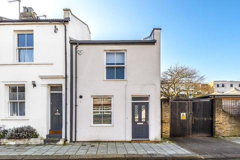 2 bedroom end of terrace house for sale - Balham New Road, Balham