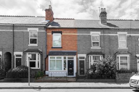 2 bedroom terraced house to rent - Katie Road, Birmingham, B29