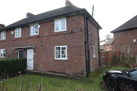 3 bedroom semi-detached house for sale - Sale Road, Manchester, M23 0D