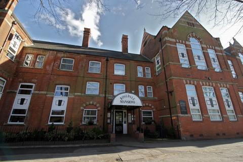 1 bedroom apartment for sale - Rosedale Mansions Boulevard,  Hull, HU3