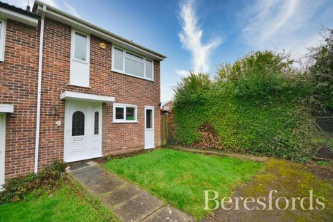 3 bedroom semi-detached house for sale - Warwick Close, Braintree, Essex, CM7