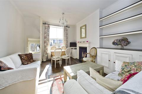 2 bedroom apartment to rent - St. Charles Square, London, W10