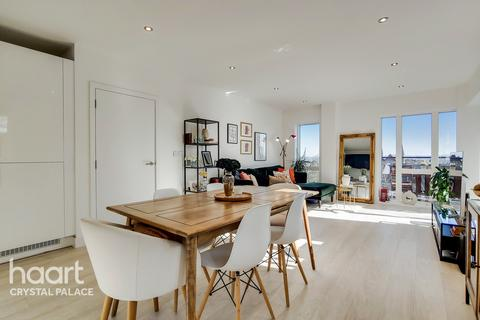 2 bedroom apartment for sale - Sylvan Hill, London