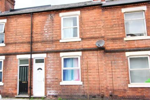 2 bedroom terraced house for sale - Watkin Street, Nottingham, Nottinghamshire, NG3 1DL