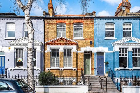 4 bedroom terraced house for sale - Archel Road, Barons Court
