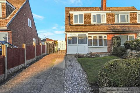 3 bedroom semi-detached house for sale - Garstone Croft, Fulwood