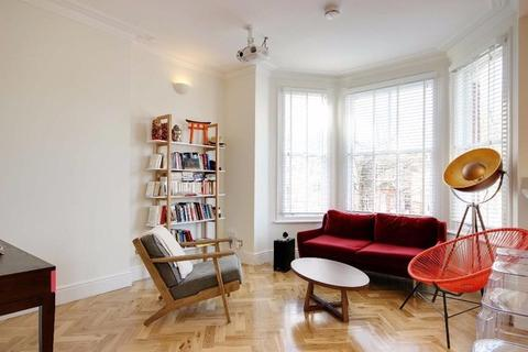 1 bedroom detached house to rent - Trinity Road, London, SW18