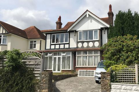 1 bedroom terraced house to rent - Talbot Road BOURNEMOUTH