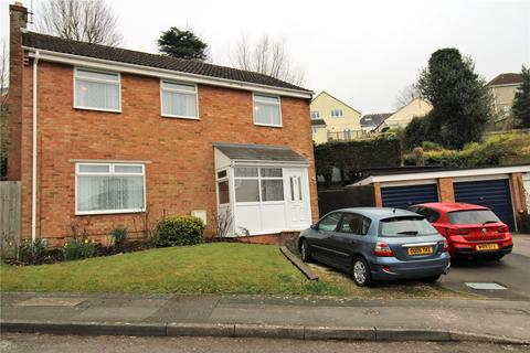 4 bedroom detached house for sale - Bowood Road, Old Town, Swindon, Wiltshire, SN1