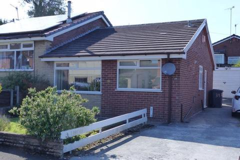 2 bedroom bungalow for sale - Brandon Crescent, Shaw, Oldham, Greater Manchester, OL2 7YB