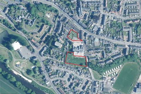 Plot for sale - Two Development Opportunities, Former Andover School, Nursery Lane, Brechin, DD9