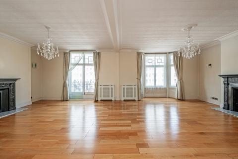 2 bedroom flat to rent - Chiltern Street Marylebone W1U