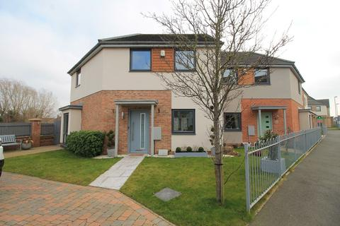 3 bedroom semi-detached house to rent - Whitworth Park Drive, Elba Park, Houghton le Spring DH4
