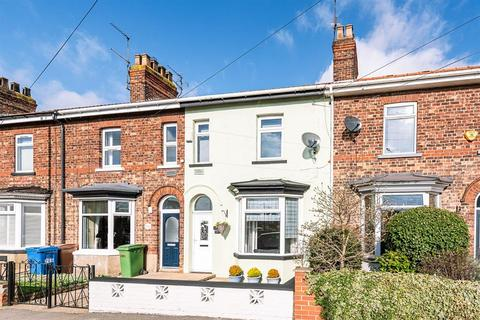 3 bedroom terraced house for sale - Grovehill Road, Beverley, East Yorkshire, HU17 0JG