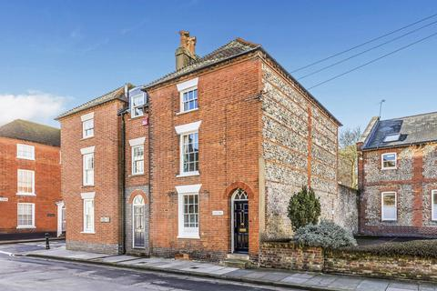 4 bedroom house for sale - Hasted House, St Johns Street, Chichester