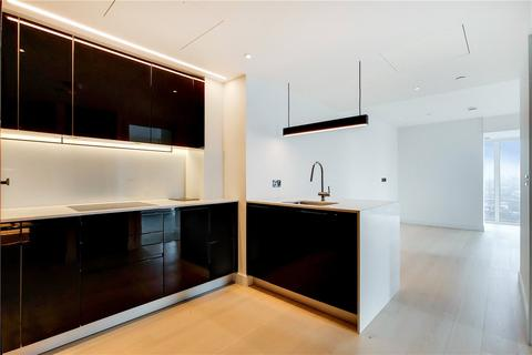 1 bedroom apartment to rent - Belvedere Row Apartments, Fountain Park Way, London, W12