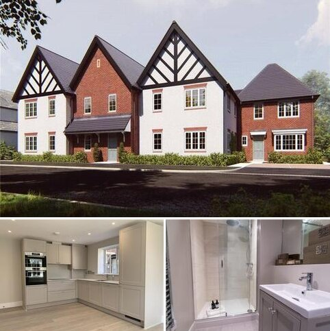2 bedroom apartment for sale - Victoria Lodge, Windsor Road, Chobham, GU24