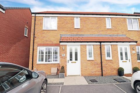 3 bedroom semi-detached house for sale - Vickers Lane, Hartlepool, TS25