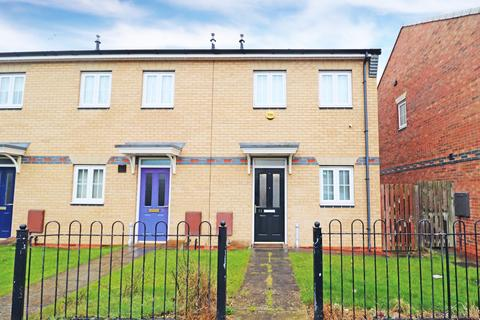 2 bedroom semi-detached house for sale - Duke Street, Hartlepool, TS26