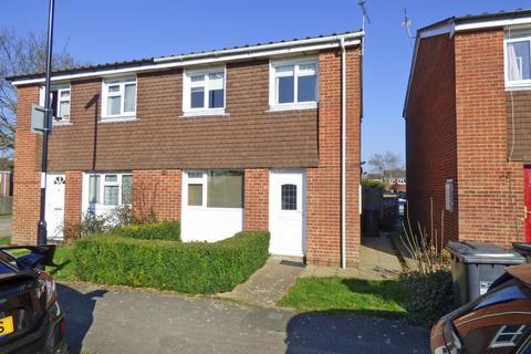 3 bedroom house for sale - Dumbrills Close, Burgess Hill, RH15