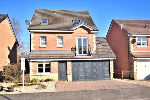 5 bedroom detached house for sale - Cooper Drive, Perth, Perthshire, PH1 3GN