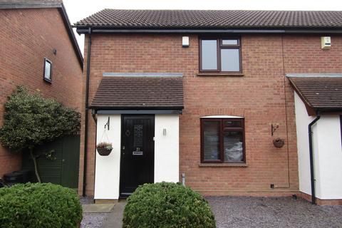 2 bedroom end of terrace house to rent - Trentbridge Close