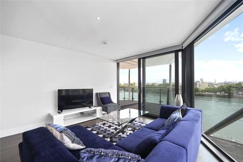 2 bedroom apartment for sale - Nine Elms Lane London SW11