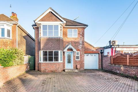 3 bedroom detached house for sale - Nore Farm Avenue, Emsworth, PO10