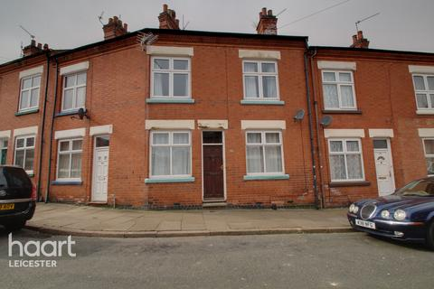 4 bedroom terraced house for sale - Borlace Street, Leicester