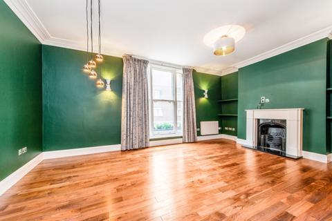 2 bedroom apartment to rent - Montagu Row London W1U