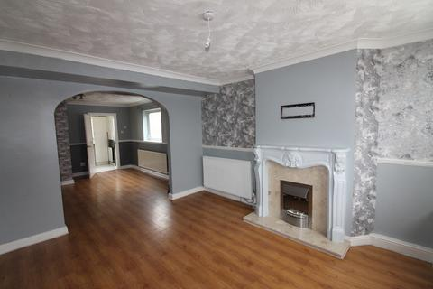 2 bedroom terraced house to rent - The Connery, Hucknall, Nottingham NG15