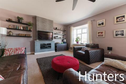 3 bedroom maisonette for sale - Kingston Road, Ewell, KT19
