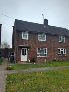 3 bedroom semi-detached house to rent - Cardiff Place, Royston, Hertfordshire, SG8