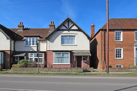 3 bedroom end of terrace house for sale - Orchard Street, Chichester PO19