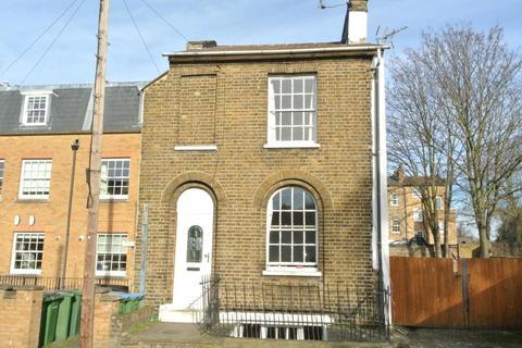 4 bedroom end of terrace house for sale - Trafalgar Grove SE10