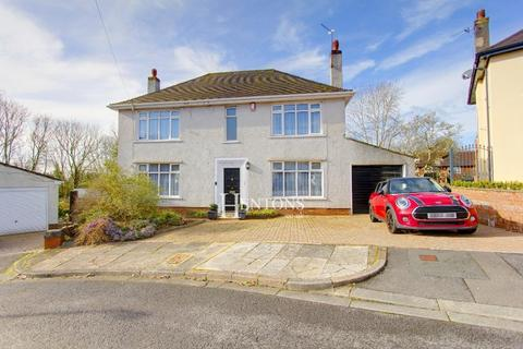 4 bedroom detached house for sale - Greenlawns, Penylan, Cardiff