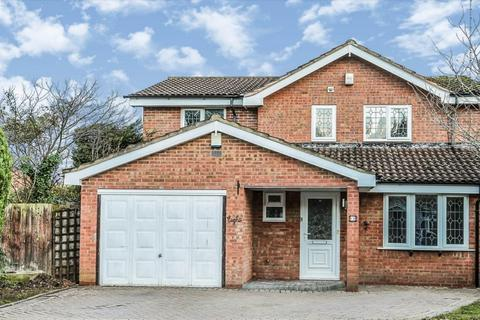4 bedroom detached house to rent - Daytona Drive, Millisons Wood, Coventry, West Midlands