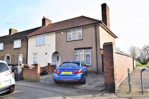 2 bedroom detached house to rent - Wren Road, Dagenham, RM9