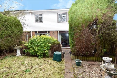3 bedroom terraced house for sale - Belbroughton Close Lodge Park, Redditch, B98