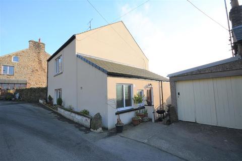 2 bedroom detached house for sale - Crawleyside, Stanhope, Bishop Auckland, DL13 2EQ
