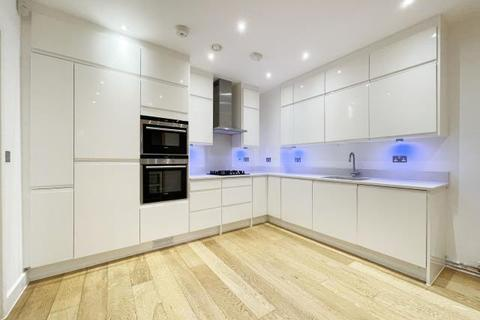2 bedroom townhouse for sale - Sulgrave Gardens,  London,  W6