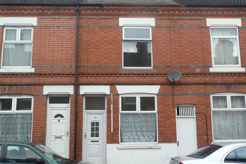 3 bedroom terraced house to rent - Kingston Road, Evington, Leicester, LE2