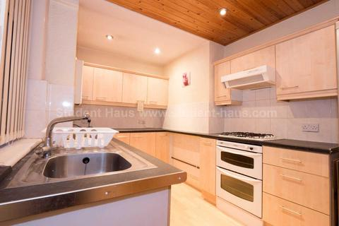 3 bedroom house share to rent - Suffolk Street, Salford, M6 6DQ