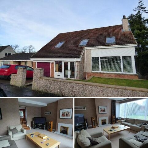 5 bedroom detached house to rent - Oxgangs Farm Grove, Oxgangs, Edinburgh, EH13
