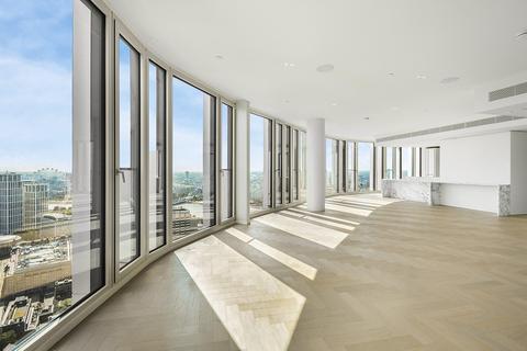 3 bedroom apartment for sale - Upper Ground London SE1