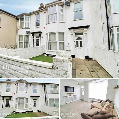 4 bedroom terraced house for sale - Marlborough Square, Great Yarmouth