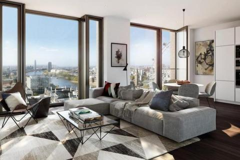 1 bedroom apartment for sale - Southbank Place, Casson Square, South Bank, SE1